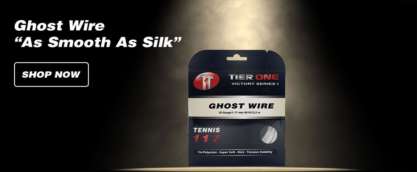 Ghost Wire -